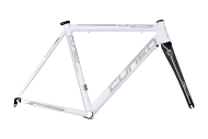 Cuneo GP Frameset (White Edition)
